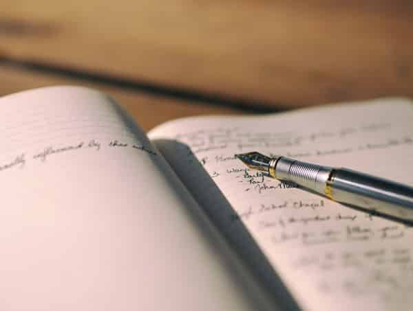 journaling for productivity