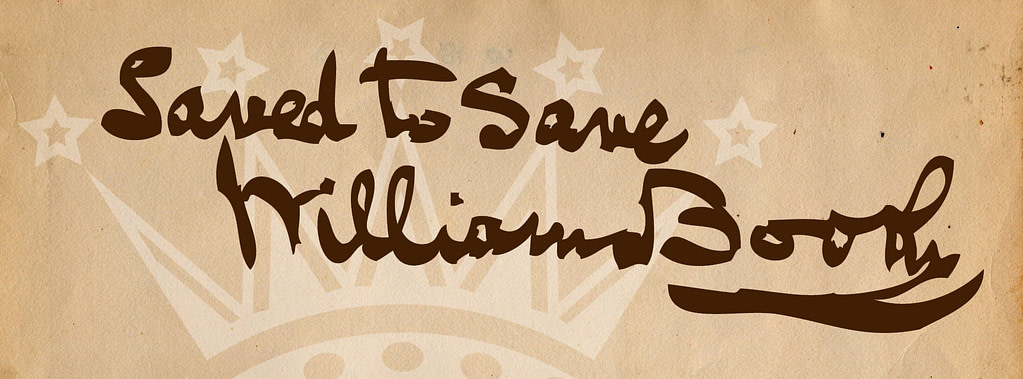 Salvation Army: Saved to Save