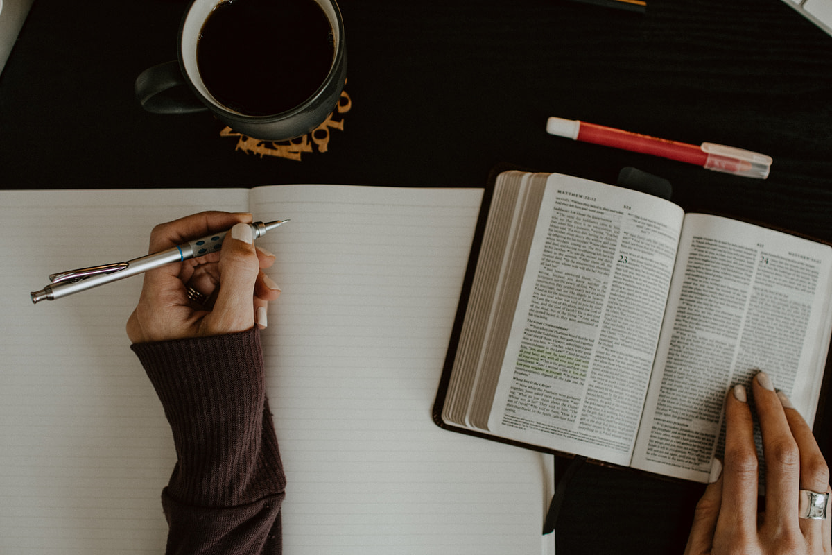 how to daily devotional