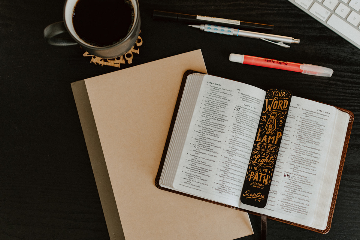 how to have a consistent daily devotional