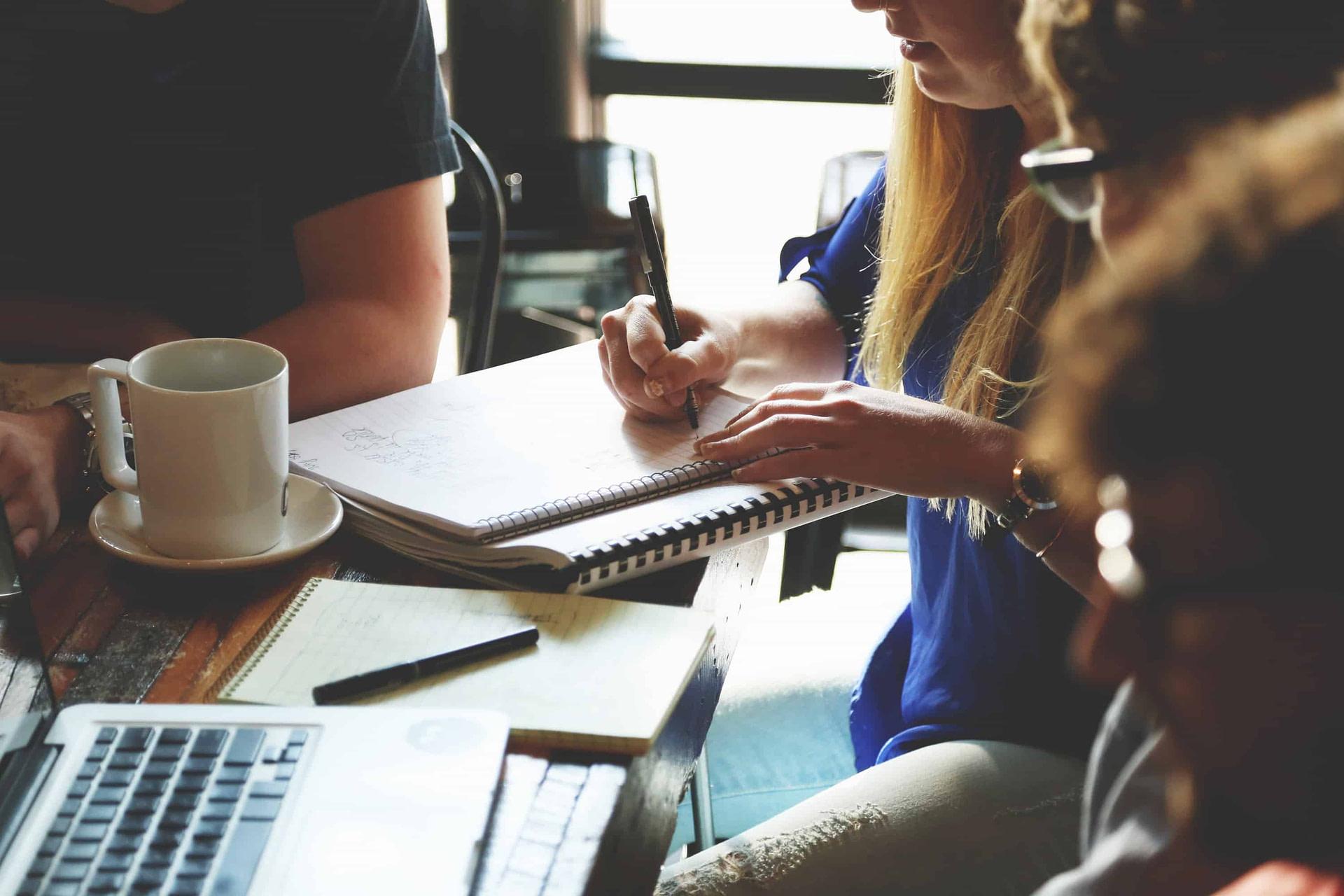 effective church leadership meetings